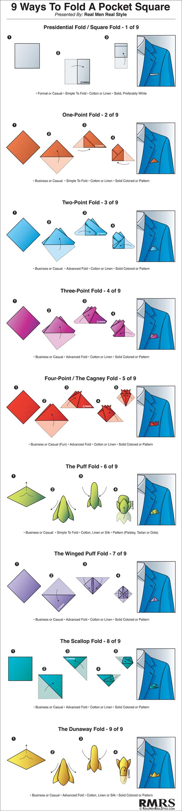 9 Ways To Fold A Pocket Square Infographic,9 Ways To Fold A Pocket Square ,Infographic,9 Ways To Fold ,A Pocket Square Infographic,Pocket Square Infographic,A GENTLEMEN'S GUIDE TO Fold A Pocket Square, , TIE A SCARF, WAYS TO TIE A SCARF,WAYS TO Pocket Square,Fold A Pocket Square,Ways Fold A Pocket Square