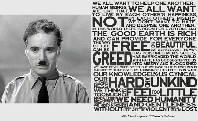 A Message For All Of Humanity,A Message For All , Humanity,A Message ,Human Being,Human Beings,the great dictator,the great dictator movie,movie,charlie chaplin movie dialogue,charlie chaplin ,movie dialogue,charlie chaplin movie ,dialogue,chaplin movie dialogue,More Than Machinery We Need Humanity,Machinery Vs Humanity,Humanity,We Need Humanity,More Than Machinery ,We All Want To Help One Another,We All Want,We All Want To Help