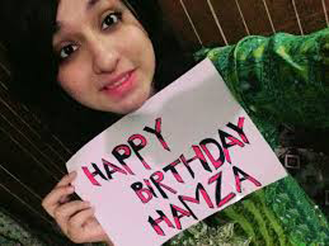 Hamza, Hamza Happy Birthday, Happy Birthday, Happy Birthday Hamza