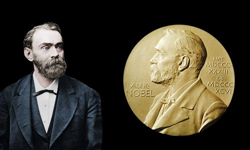 alfred nobel,nobel prize,21 October