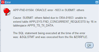 apps-fnd-01564 oracle error 1653 in summit others,apps-fnd-01564,oracle error,imam dba,dba imam,immam dba,dba immam,