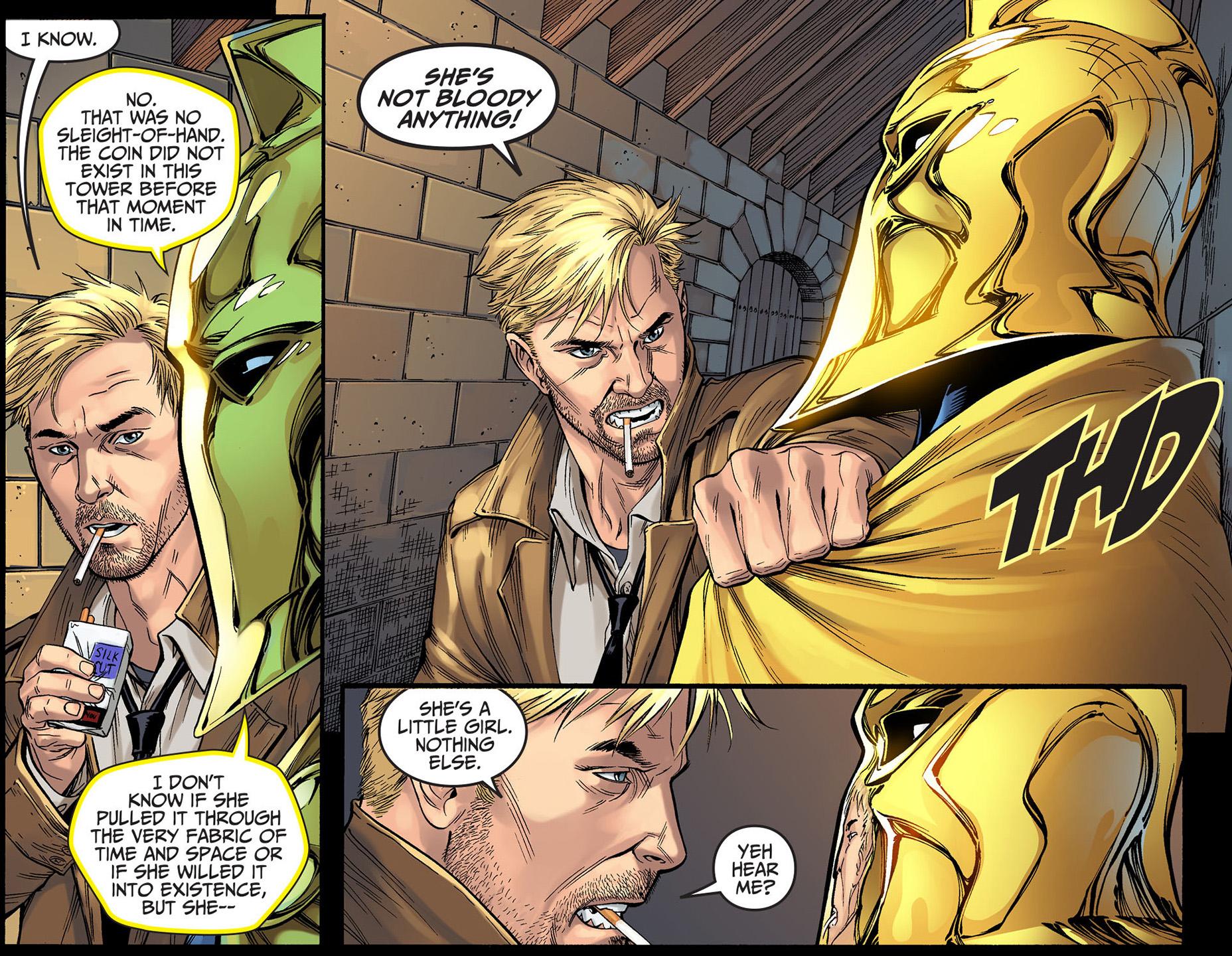john constantine comic, constantine, hates john constantine, john constantine, john constantine comic, Justice League, Justice League constantine, Justice League Dark, Justice League john constantine,