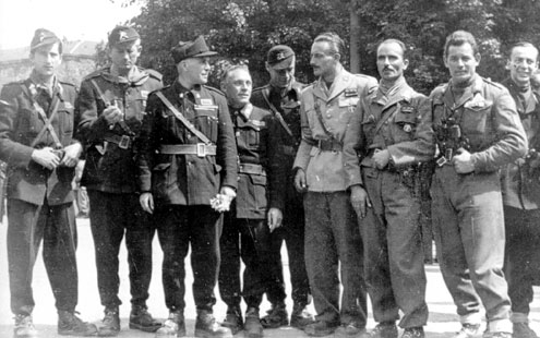 Bella Ciao,Good Bye Beautiful, Italian Partisans during World War II, Italian Partisans,World War II,Partisans,World War